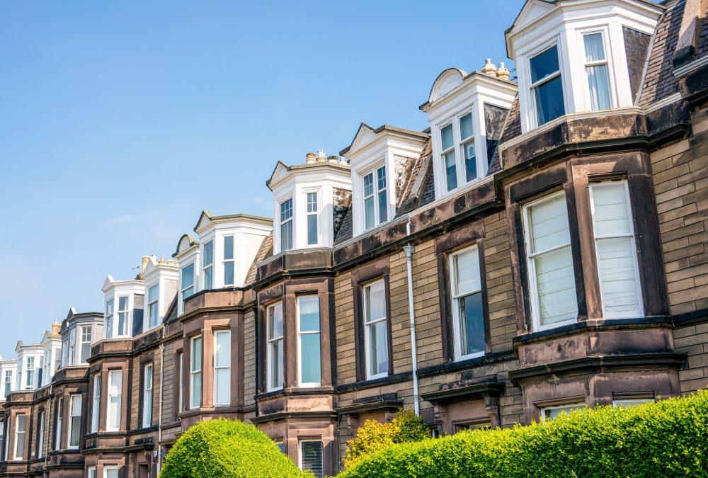 Property Portfolio Investors
