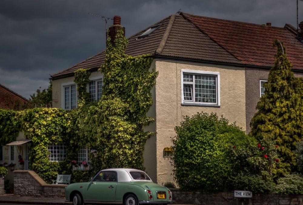 Plotting your financial course through a property development