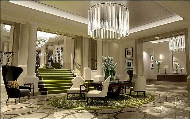 UK Hotels Funding Update Summary 2019 & 2020