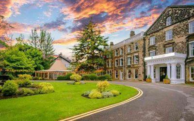 Property Specialists 2021 Event for Developers & Landlords Harrogate 15 October